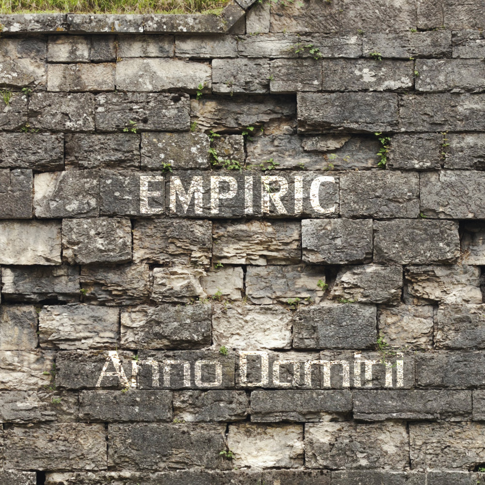 Empiric - Galatea @ 'Empiric - Anno Domini' album (electronic, ambient)