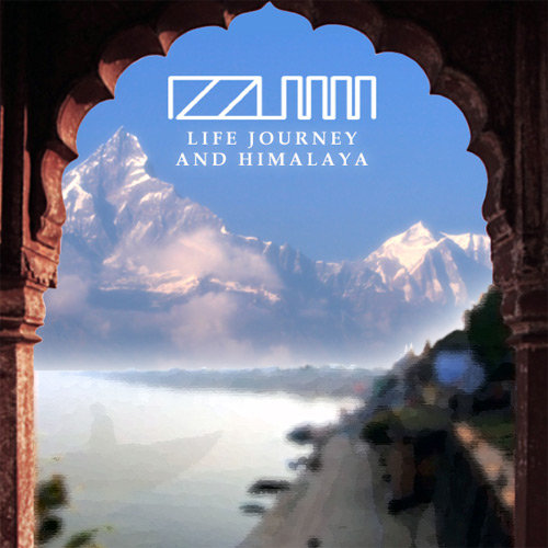 Izzumm - Life Journey And Himalaya