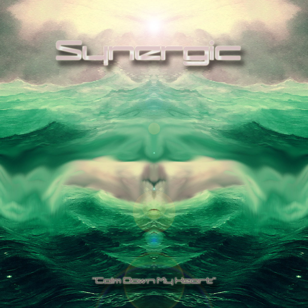 Synergic - Calm Down My Heart @ 'Calm Down My Heart' album (ambient, electronic)