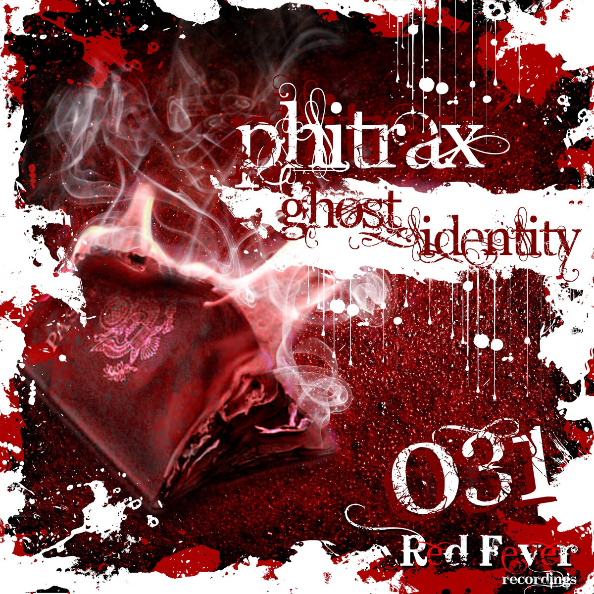 Phitrax - Ghost Identity (artwork)