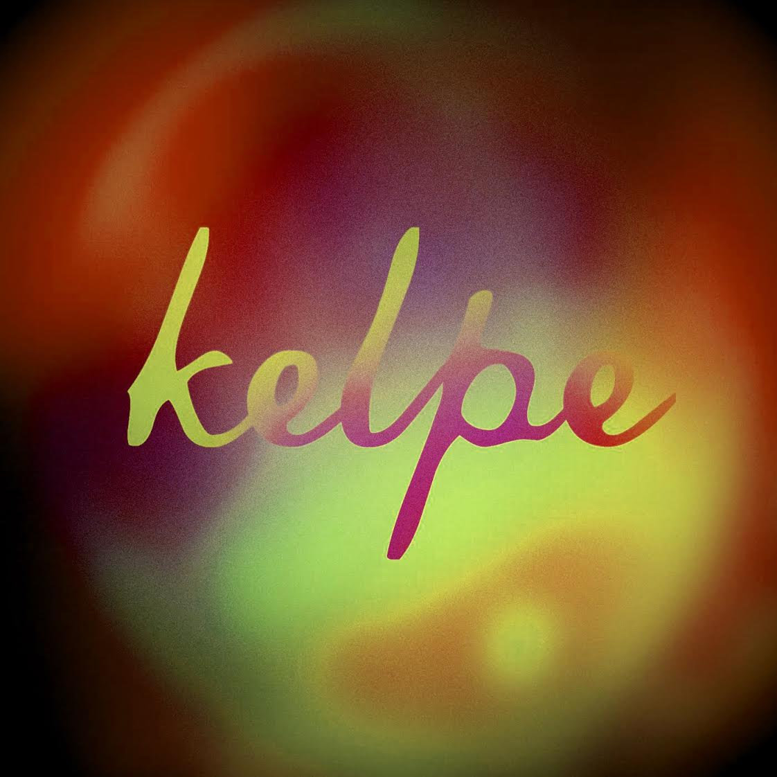 Kelpe - Hekla Prays @ 'Rolly Devore / Hekla Prays' album (alternative, london)