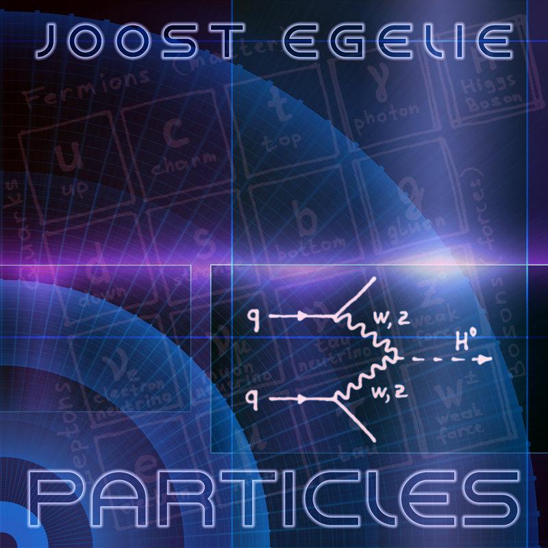 Joost Egelie - Particles