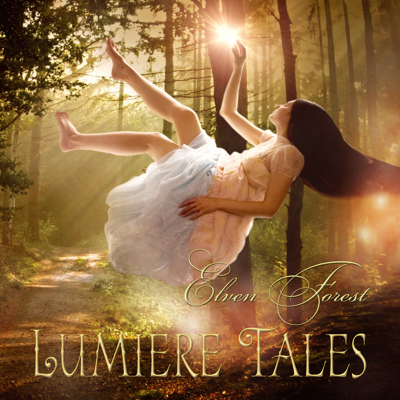 Lumiere Tales - Elven Forest