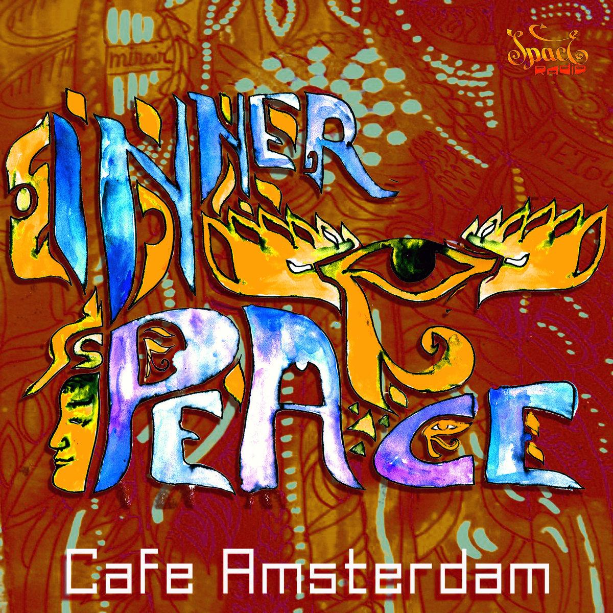 Cafe Amsterdam - Inner Peace