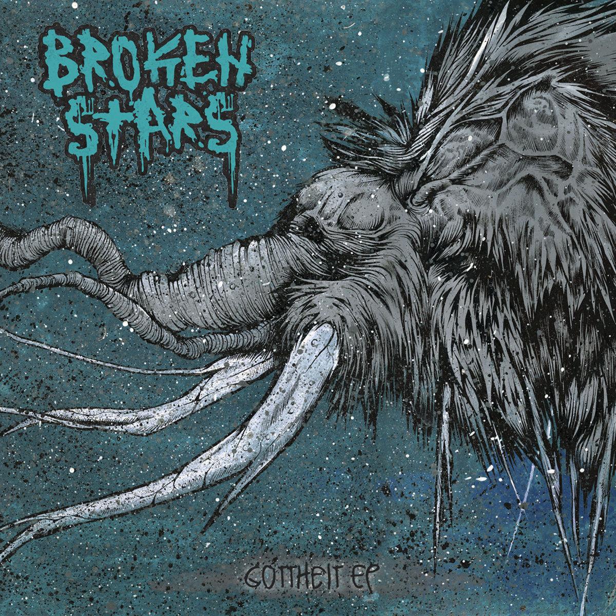 Broken Stars - Gottheit