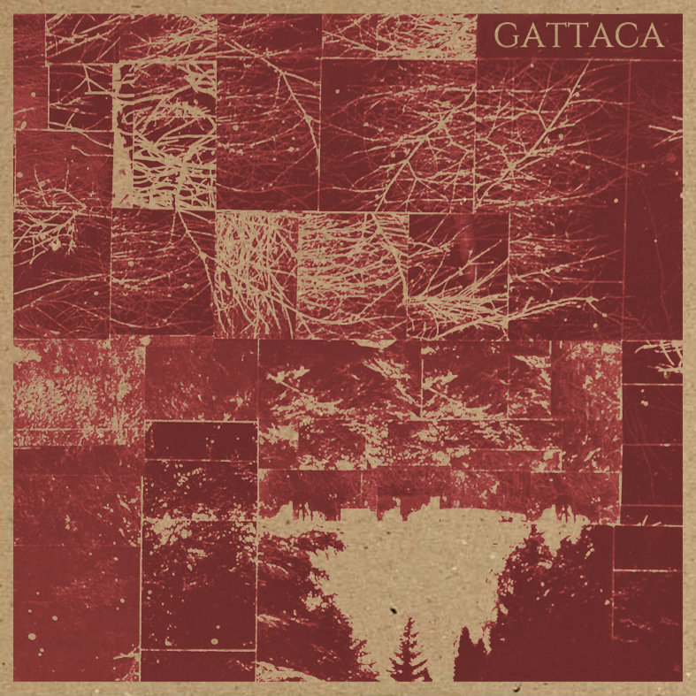 Gattaca - Neco Za Neco @ 'LP' album (black metal, czech republic)