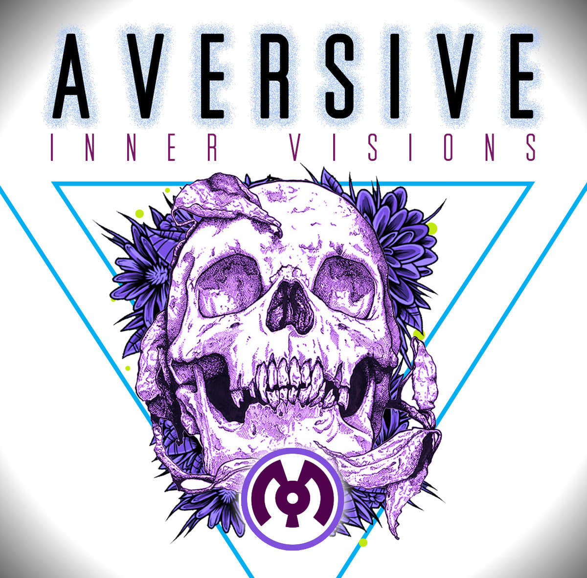 Aversive - Visions Of The Heart @ 'Inner Visions' album (electronic, dubstep)