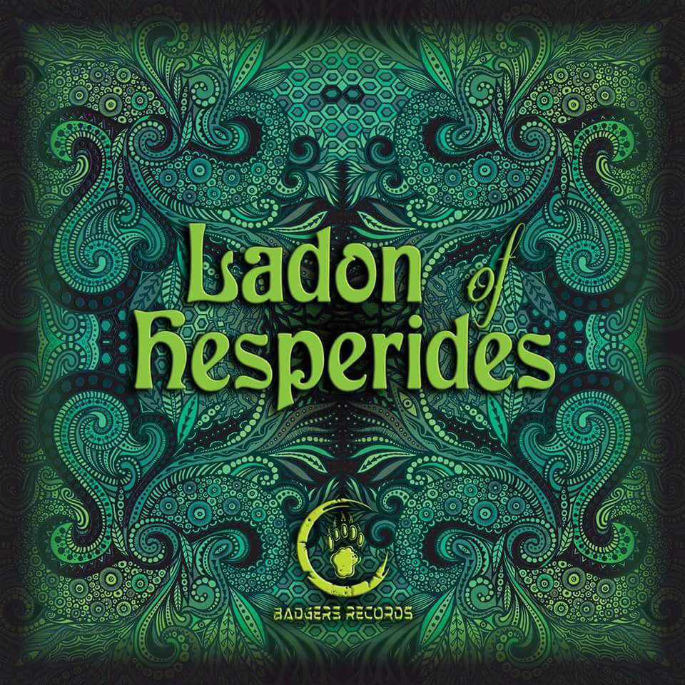 Various Artists - Ladon Of Hesperides