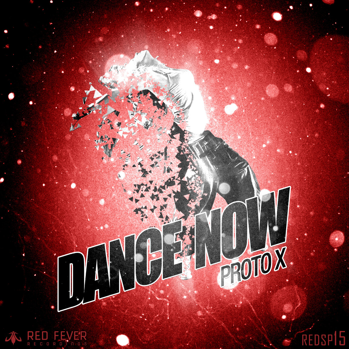 Proto X - Dance Now (artwork)