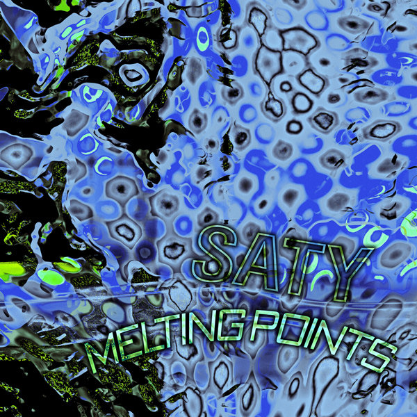 Saty - Melting Points