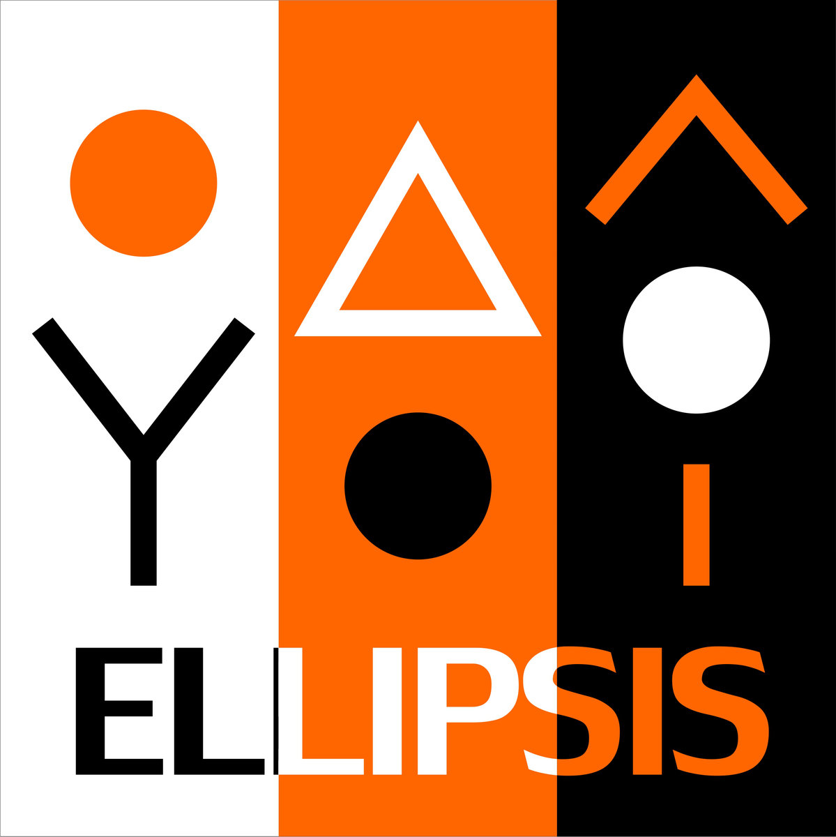 Ellipsis III - Pre-Release Sampler (artwork)