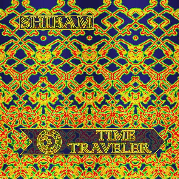 Shibam - Time Traveler