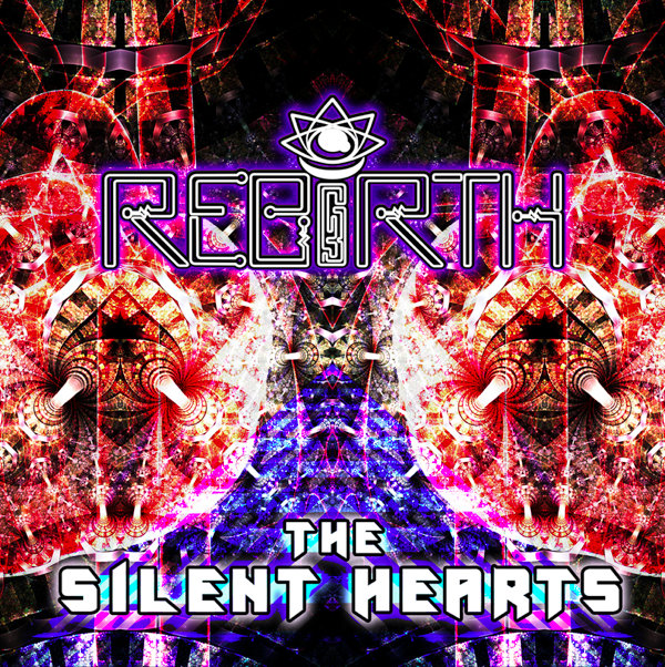 Rebirth - Huasca @ 'The Silent Hearts' album (bass, electronic)
