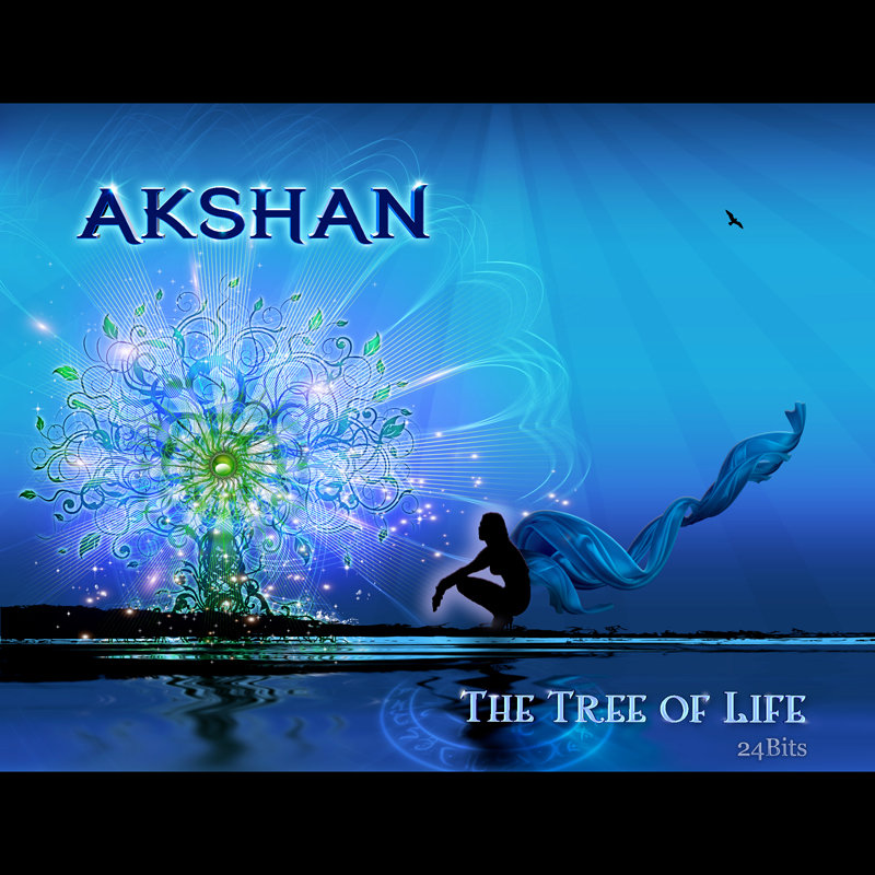 Akshan - Symphonic Tendencies @ 'The Tree of Life' album (24 bits, akshan)