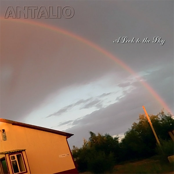 Antalio - A Look to the Sky