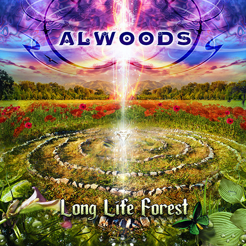 Alwoods - Open Mind @ 'Long Life Forest' album (alwoods flac, alwoods mp3)