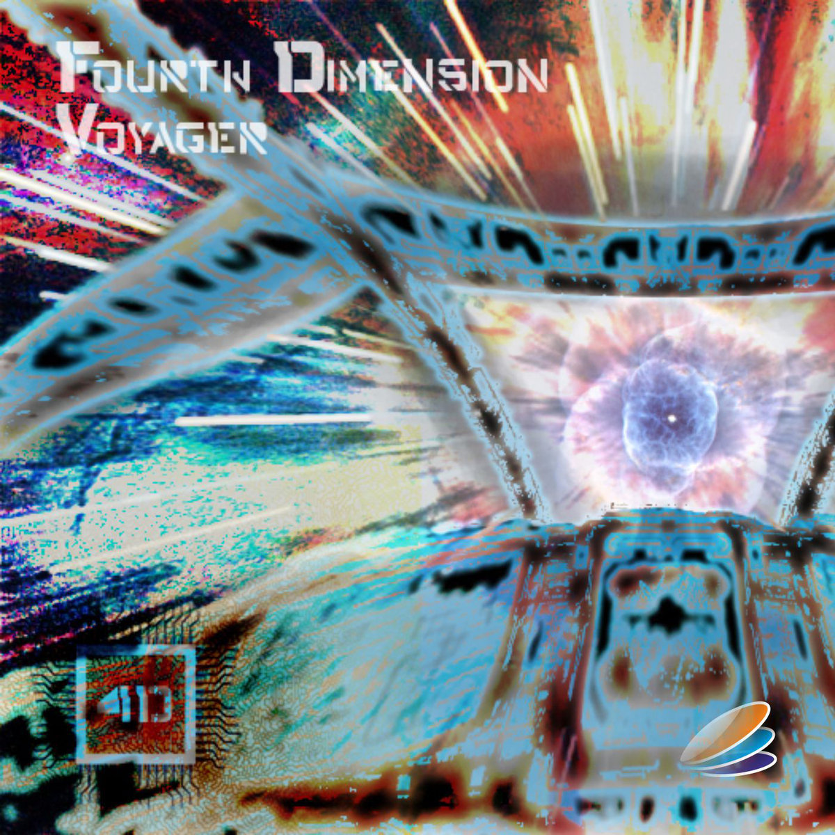 Fourth Dimension - Voyager
