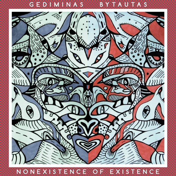 Gediminas Bytautas - Nonexistence of Existence