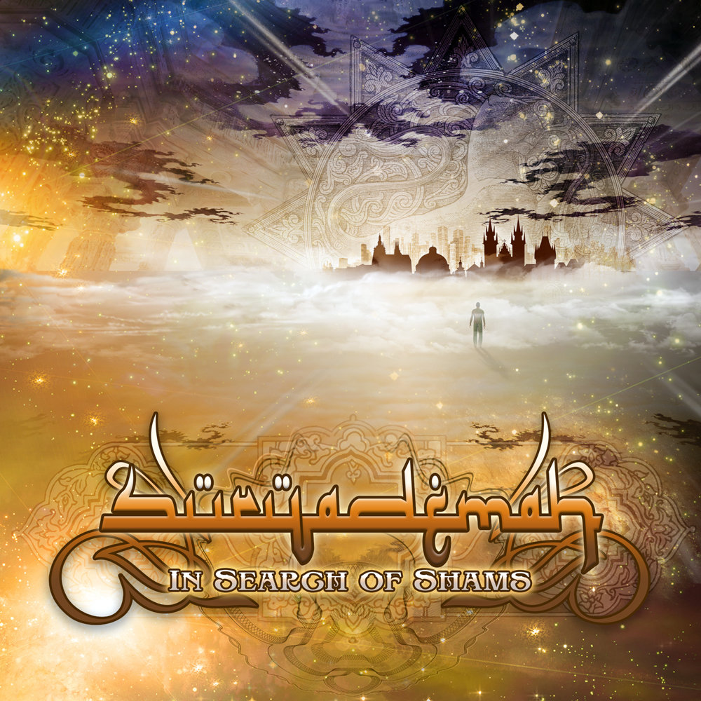 SuryaDemaH - Shantimentalism @ 'In Search of Shams' album (electronic, suryademah flac)