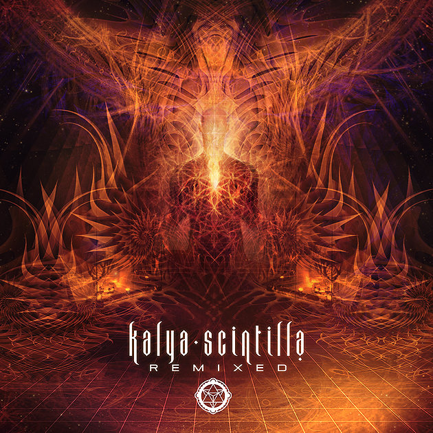 Various Artists - Kalya Scintilla - Remixed