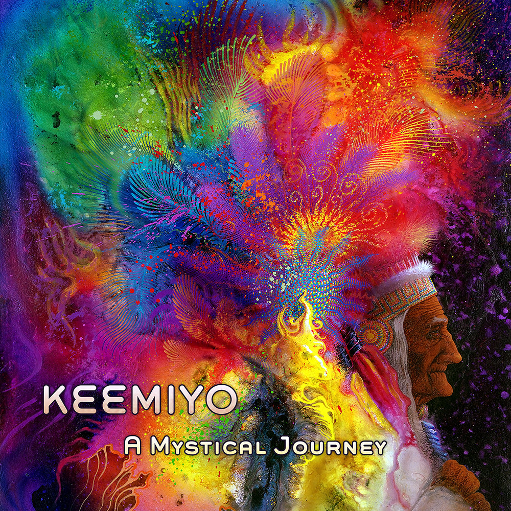 Keemiyo - Gachami @ 'A Mystical Journey' album (altar records keemiyo, download keemiyo)