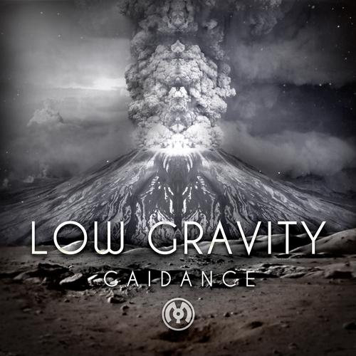 Caidance - By Myself Again @ 'Low Gravity' album (electronic, dubstep)