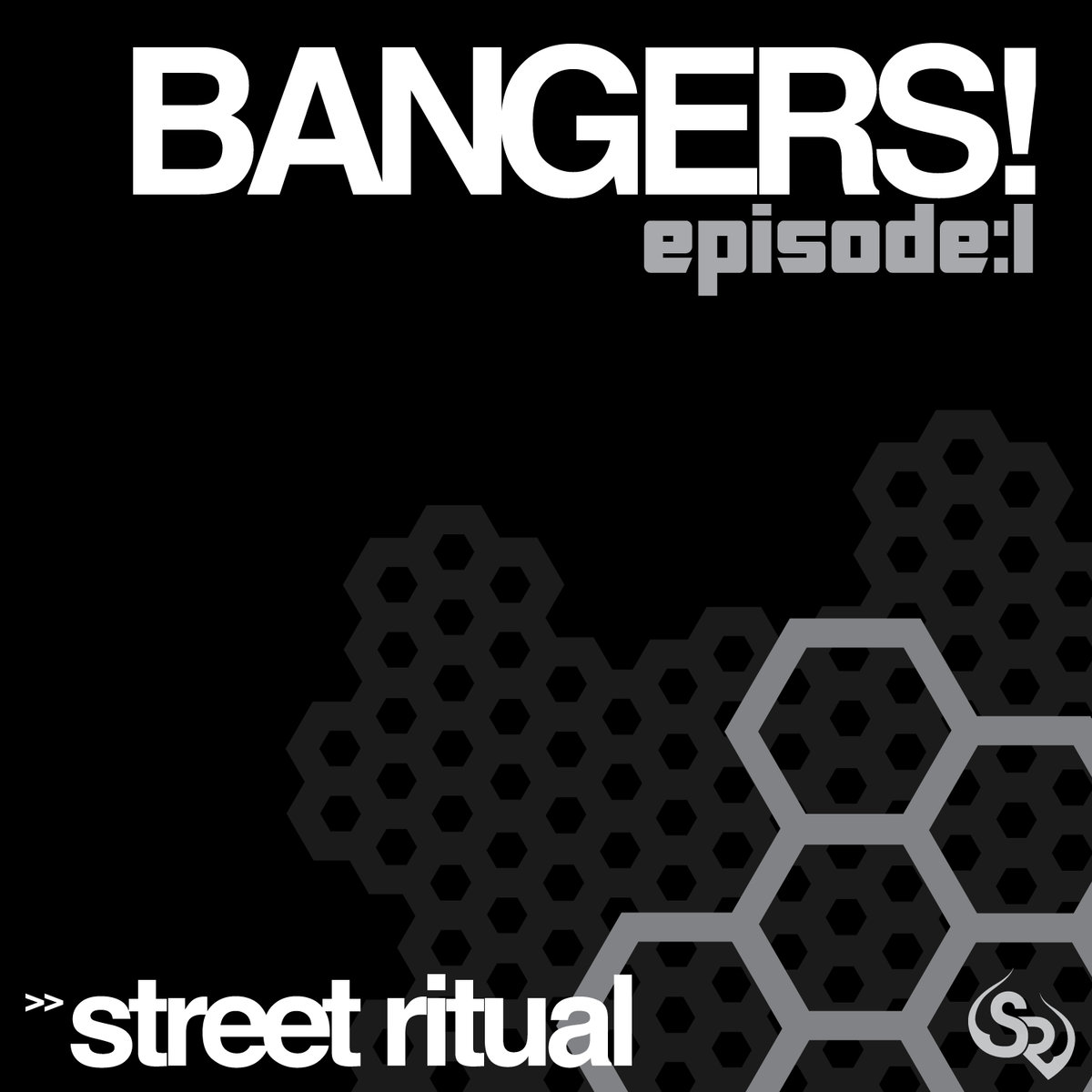 Illuminertia - Cloud Buster @ 'Various Artists - Bangers! Episode:1' album (bass, electronic)