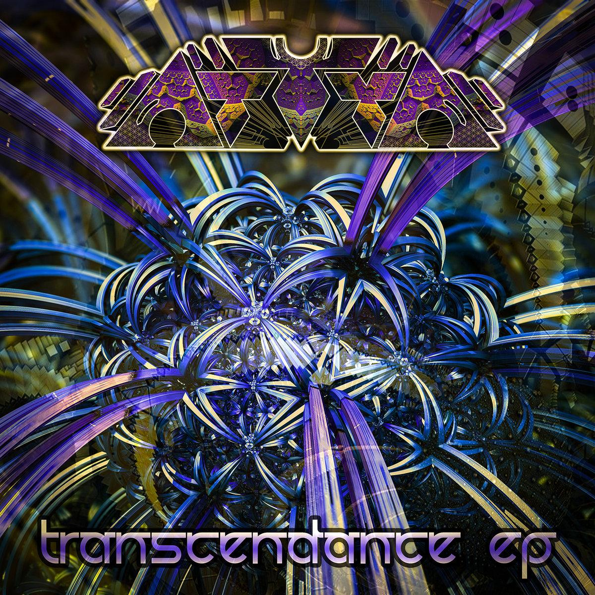 AtYyA - Oceanic @ 'Transcendance' album (432hz, atyya)