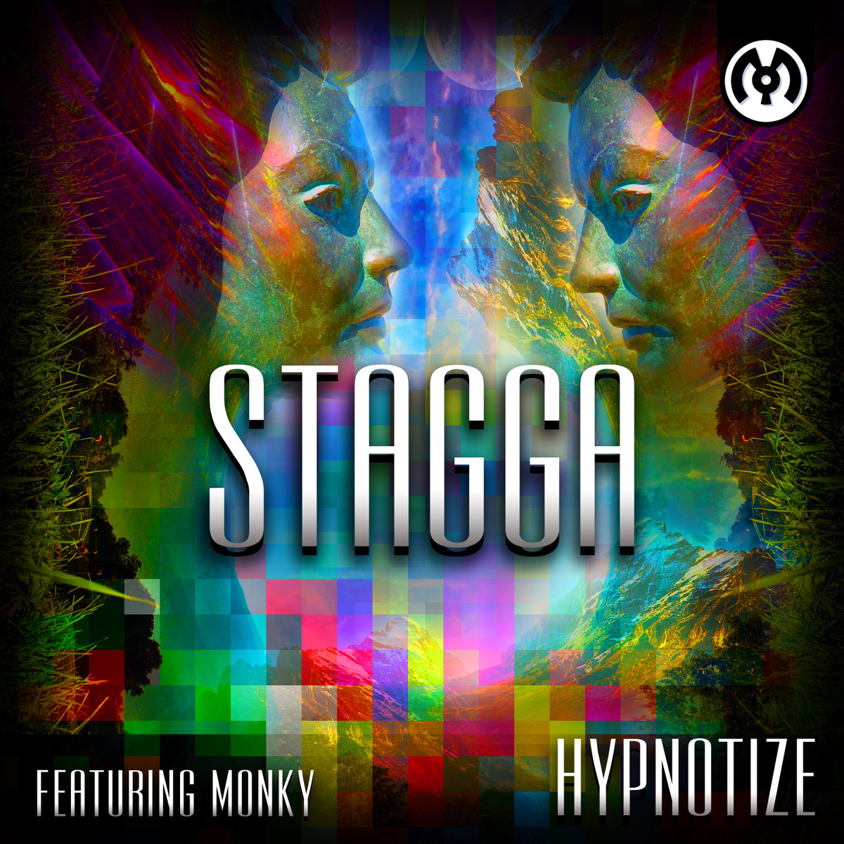 Stagga - Hypnotize (Lotus Drops Remix) @ 'Hypnotize' album (electronic, dubstep)
