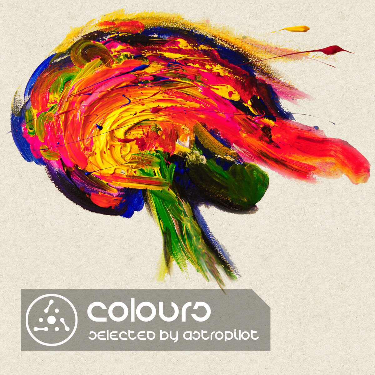 Mystic Crock - Tail Of Themis (Remix) @ 'Various Artists - Colours' album (electronic, ambient)