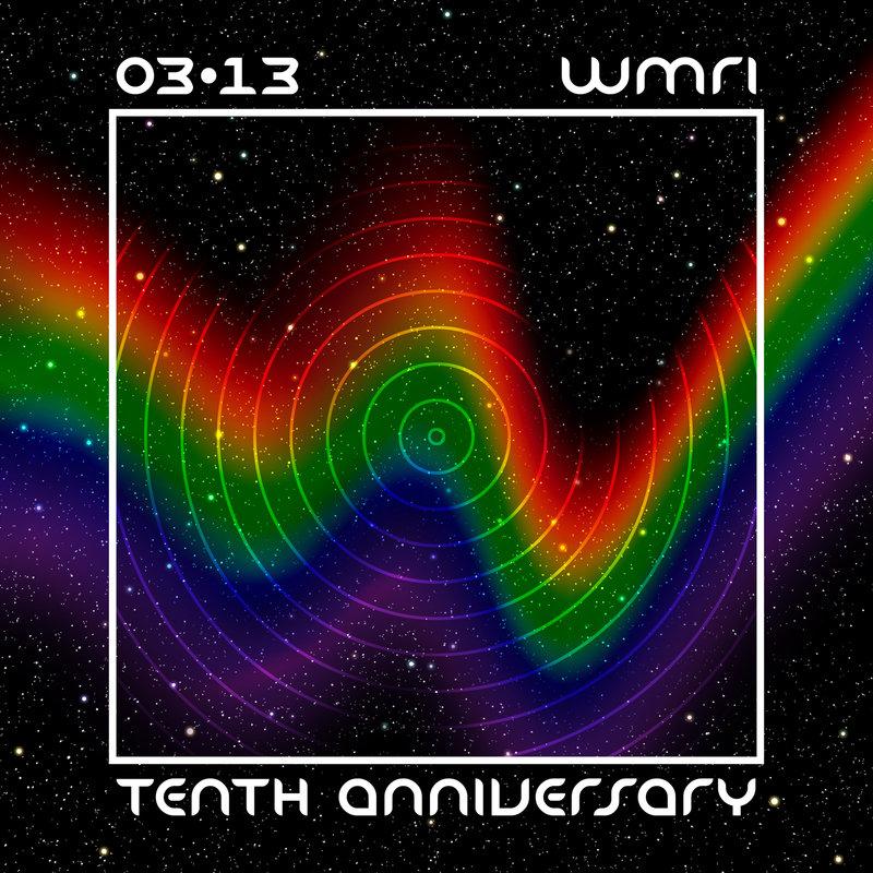 WMRI - Tenth Anniversary