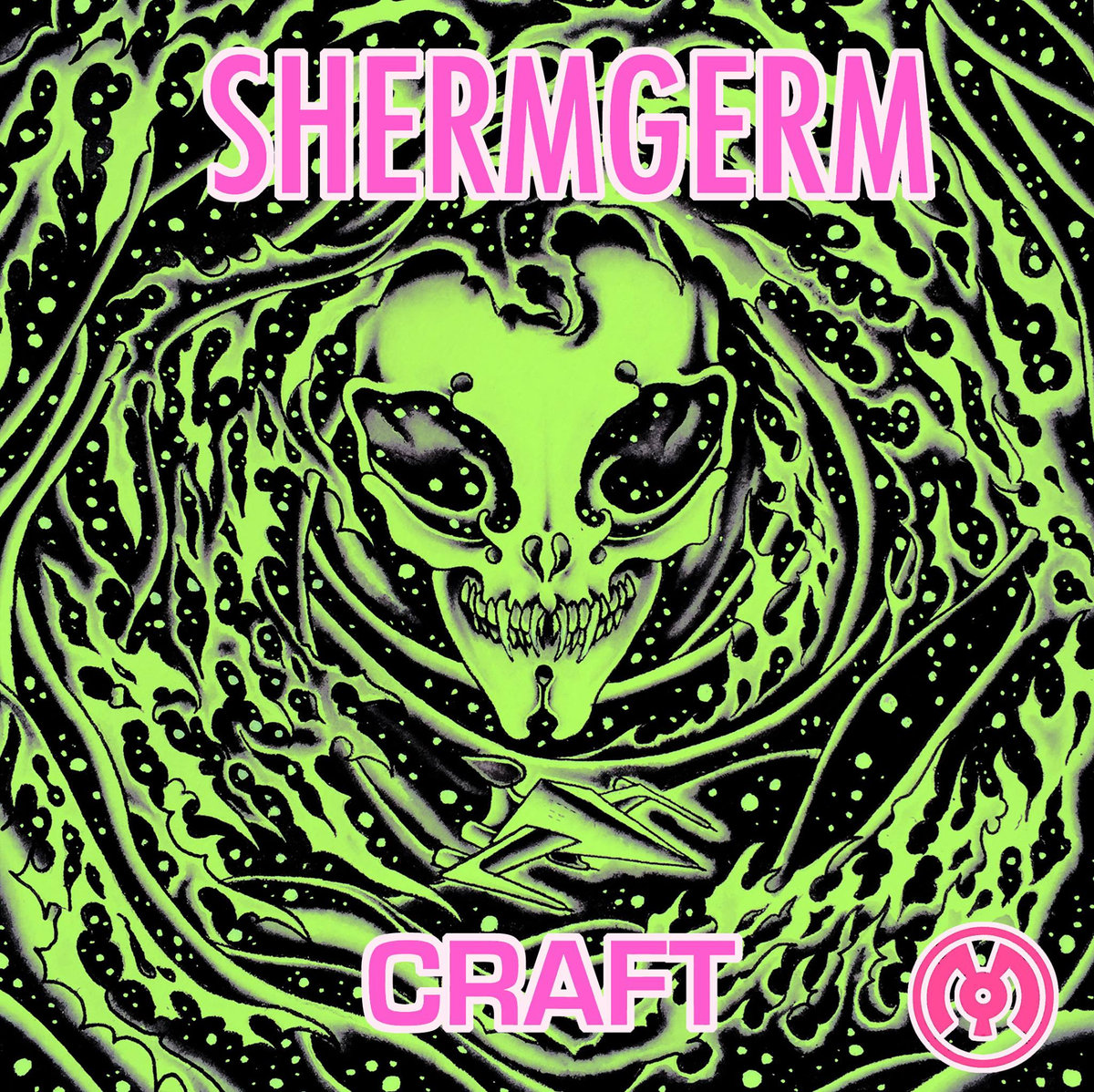 ShermGerm - Craft @ 'Craft' album (electronic, dubstep)