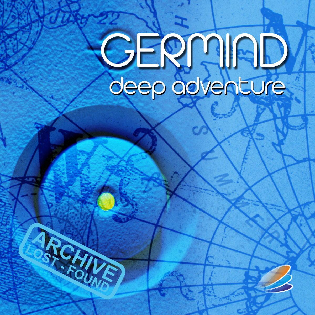 Germind - Deep Adventure