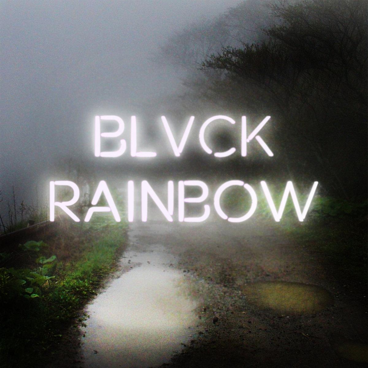 Svgawa & Arelice - Black Rainbow