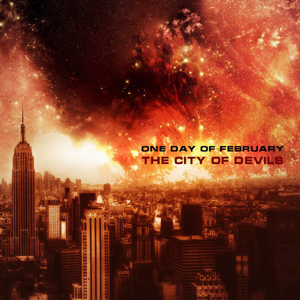 One Day of February - The City of Devils