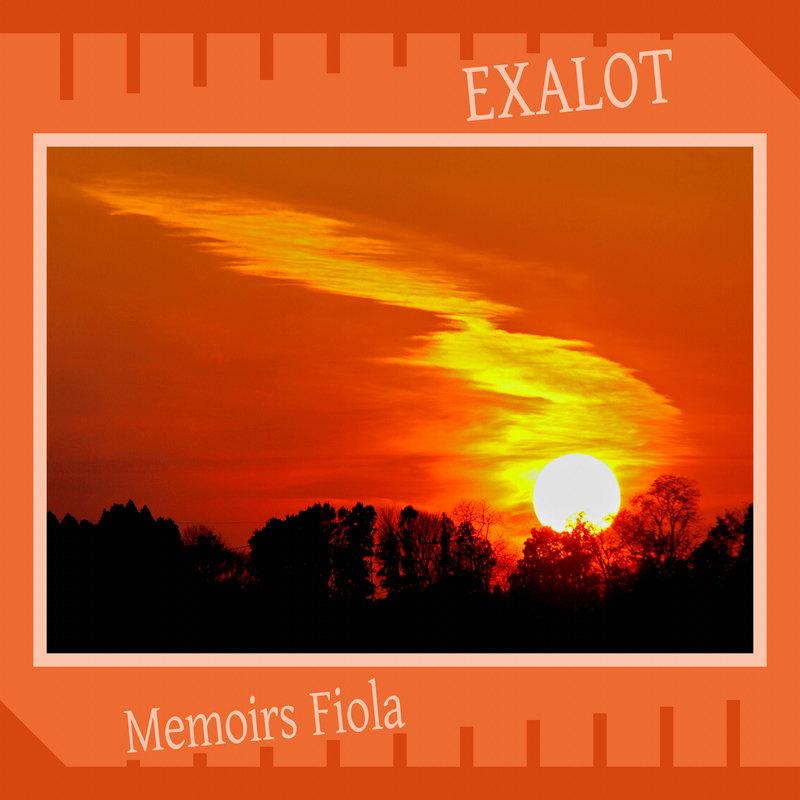 Exalot - Memoirs Fiola