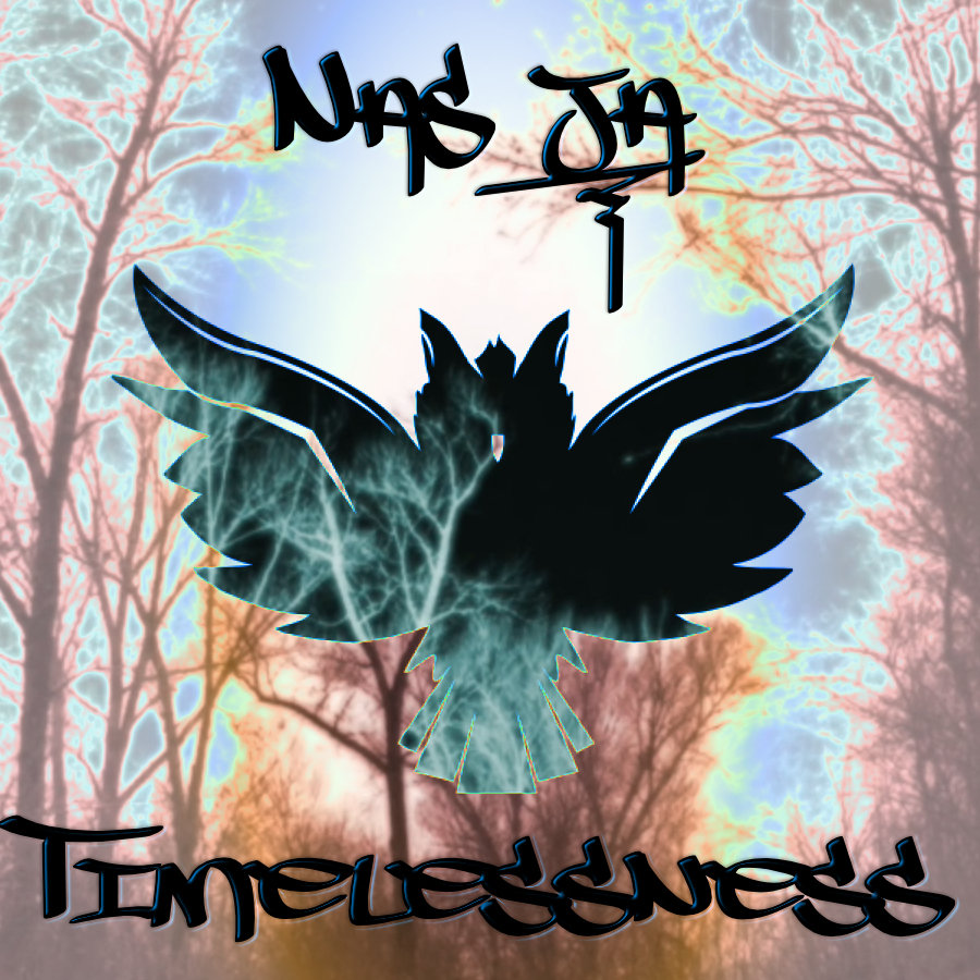 Nas-Ja - Timelessness