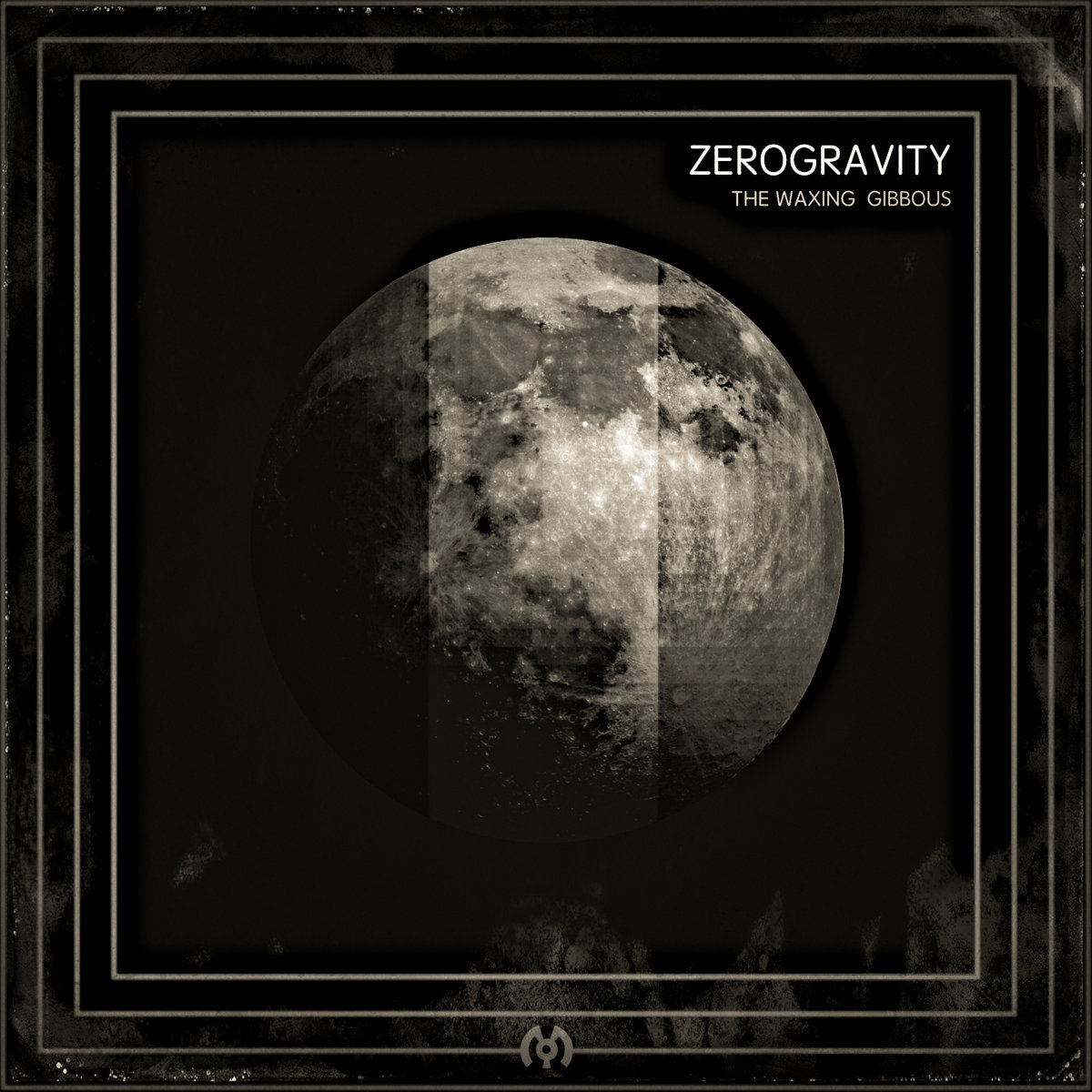 ZEROGRAVITY - The Waxing Gibbous @ 'The Waxing Gibbous' album (electronic, dubstep)
