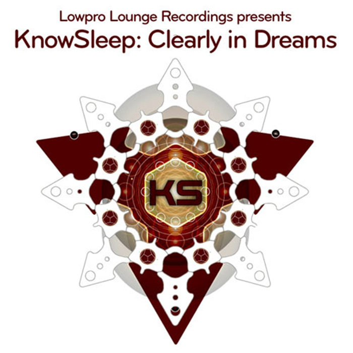 KnowSleep - Clearly in Dreams @ 'Clearly in Dreams' album (bass, electronic)