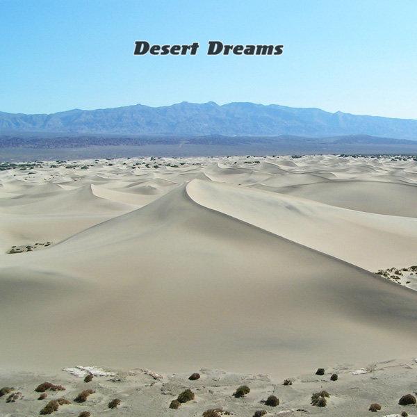WMRI - Desert Dreams