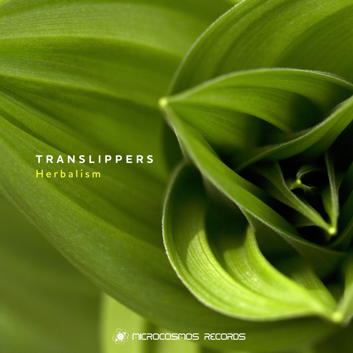 Translippers - Speaking Moss @ 'Herbalism' album (ambient, chill-out)