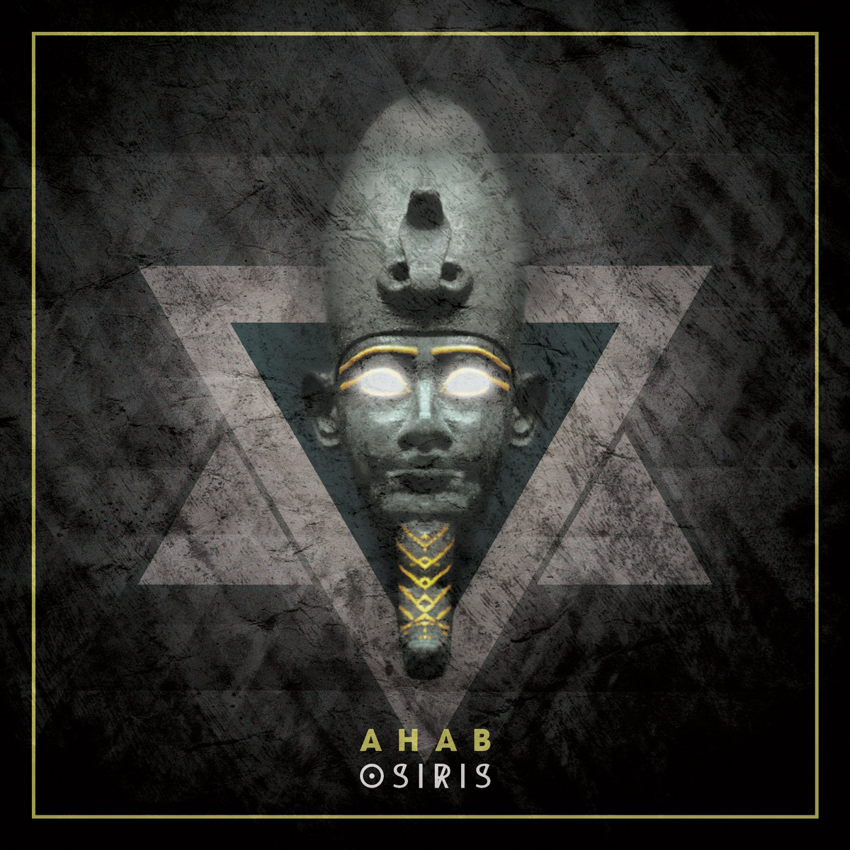 Ahab - Occult @ 'Osiris' album (electronic, world)