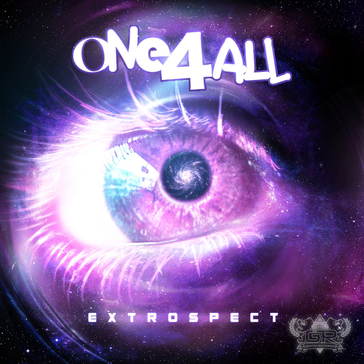 ONE4ALL - Extrospect (artwork)