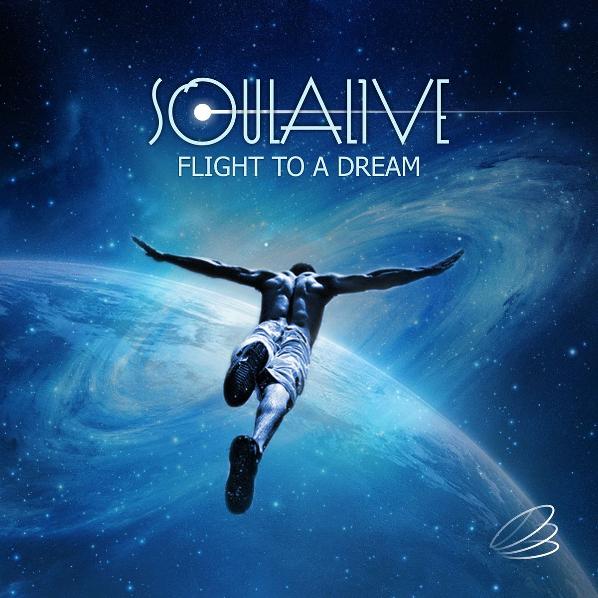 Soulalive - Flight To A Dream