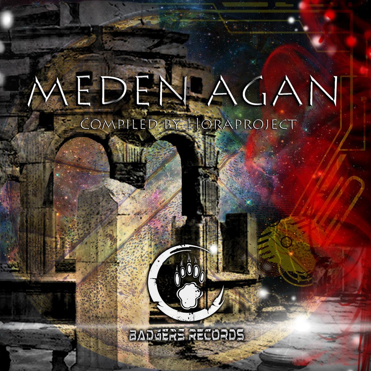 Various Artists - Meden Agan