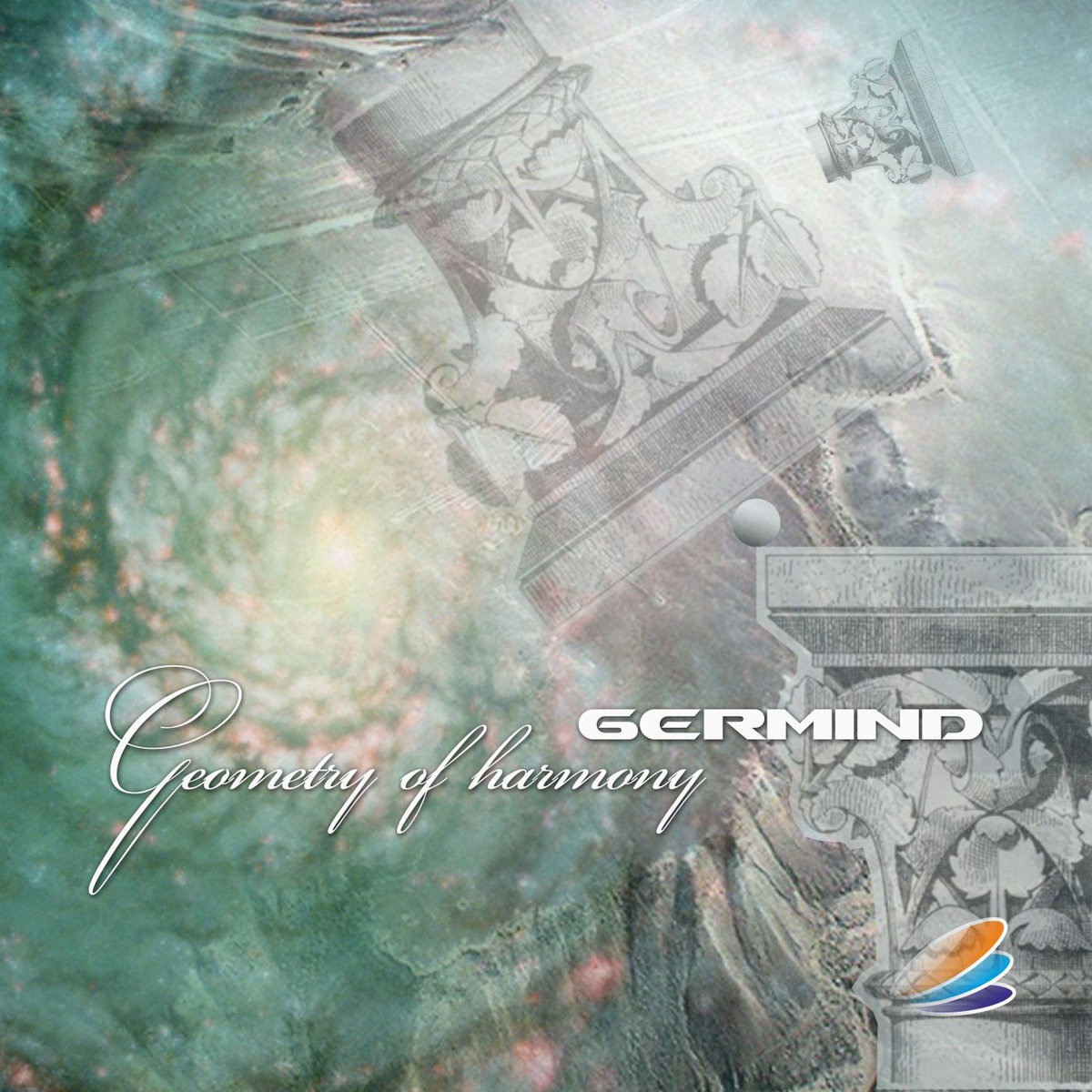 Germind - Geometry Of Harmony