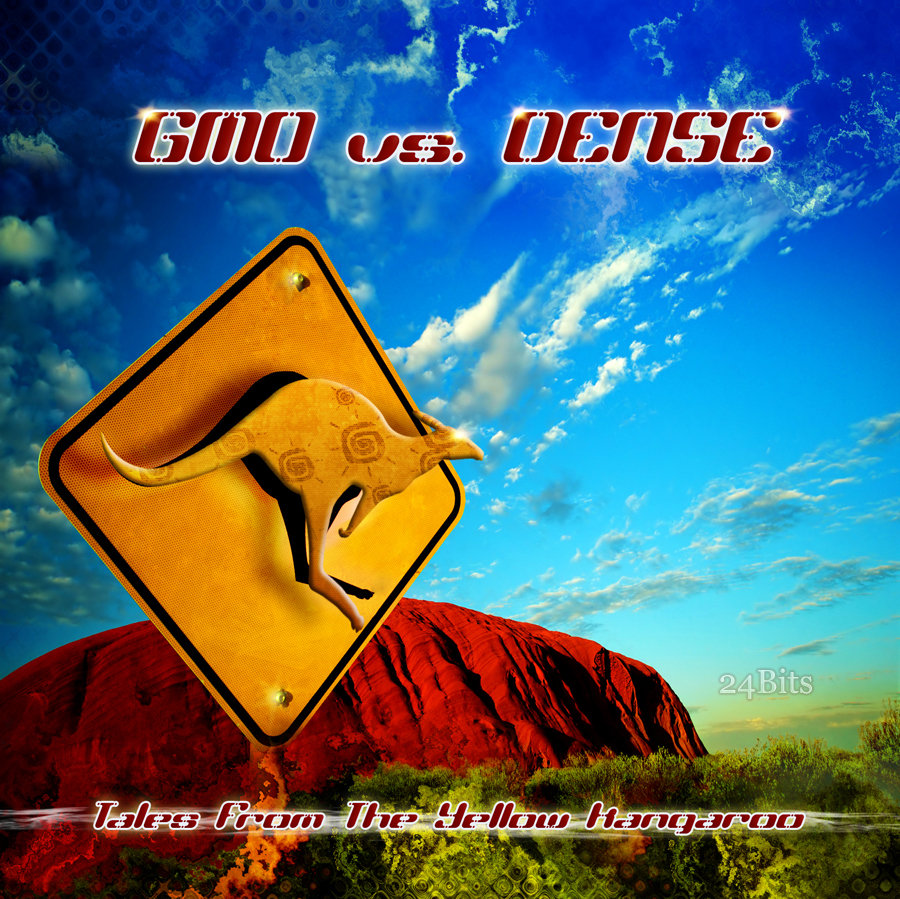 GMO vs. Dense - Sounds And Smells @ 'Tales from the Yellow Kangaroo' album (chillgressive, dense)