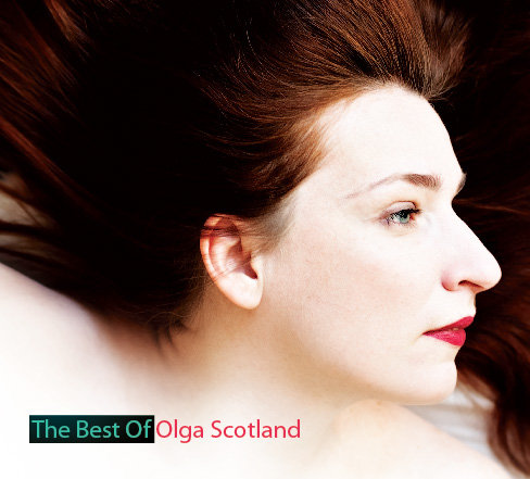 Olga Scotland - Underwater @ 'The Best Of Olga Scotland' album (chillout, electronic)