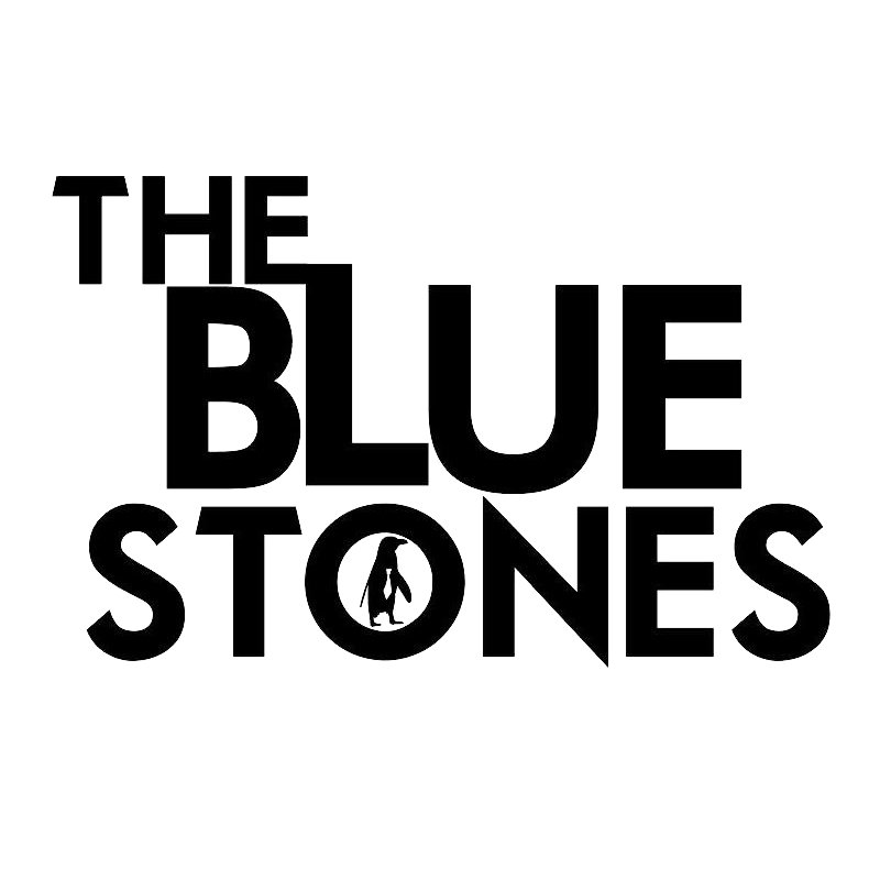 The Blue Stones feat. Mike Chabot - Shiny Diamonds @ 'The Blue Stones Special Edition: Live Off The Floor' album (alternative, blues)