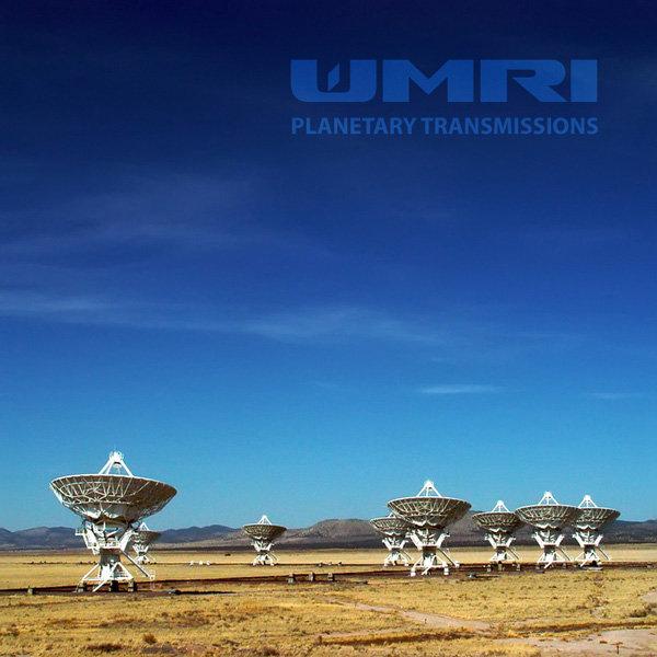 WMRI - Planetary Transmissions